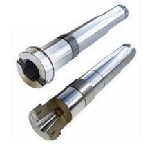 Pièces détachées personnalisées d'usinage de pièces cnc pièces cnc en acier à précision avec moulage