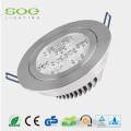 Extra Bright 6w SMD ledd Downlight