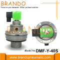 DMF-Y-40S BFEC Immersion Pulse Jet Valve 24VDC 220VAC