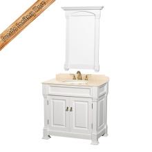 Antique Design Bathroom Vanity Classic Bathroom Cabinet