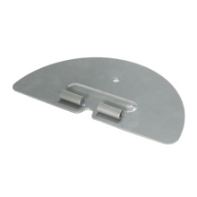 OEM stamped welded sheet metal stamping bending welding stamping parts