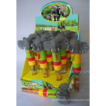 Toy Elephant with Candy (110704)