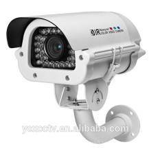960P Bullet Ip66 Color Cctv Bullet Outdoor Ahd Ir Caméra