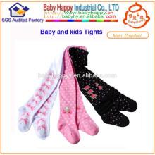 Poussettes bébé de haute qualité collants bas moyens collants tricot bébé