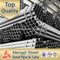 Fábrica do fabricante da tubulação do aço do carbono erw em Tianjin
