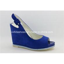 Fashion High Heel Sexy Lady Sandals pour les femmes de mode