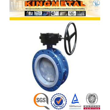 4/6inch 304 Stainless Steel Butterfly Valve Price