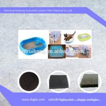O filtro de ar da bandeja da maca da substituição da fabricação cabe a caixa de maca encapuçado