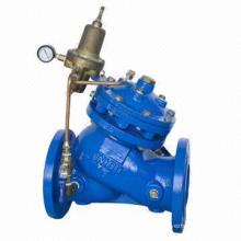 Multifunctional Adjustable Pressure Sustaining Valve