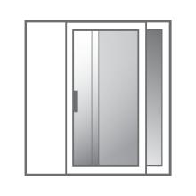 Aluminum Sliding Door Glass Patio Door Price