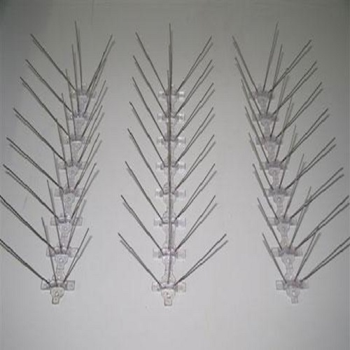 Metal Needle Bird Spikes