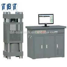 T-BOTA TBTCTM-2000AS with PC and Servo Control Digital Electro Hydraulic Compression Testing Machine