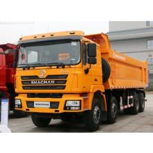 Caminhão basculante Shacman 8x4 380 hp 27m3