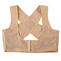 Back Brace Posture Corrector Chest Support Nylon And Spandex Elastic Posture Corrector For Women