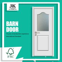 JHK Material Bathroom Polacco MDF Wood Cafe Doors