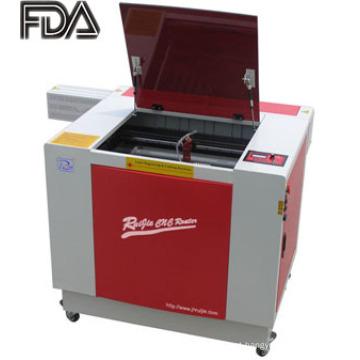 Maquinário a laser (RJ-6040H)
