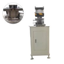 Aluminum door and window profile punching machine