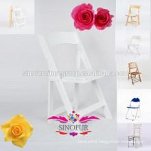 wedding rental beach folding chair