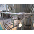 4-6kg/bath production capacity Fluidizing drier