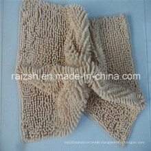 High-Grade Polyester Chenille Plush Toys Can Customized Various Colors