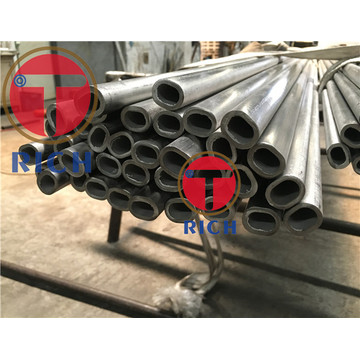A519 A369 ST35 ST52 Elliprtical Oval Special Steel Pipe