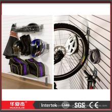 Gancho de armazenamento de bicicleta gancho de parede de bicicleta ganchos de armazenamento de garagem