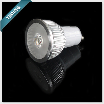 High Power 3W GU10 LED Spotlight