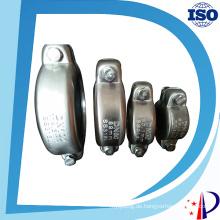 Verstärkte Kunststoff-Victaulic-Kupplungen aus GFK für die Rohrverschraubung