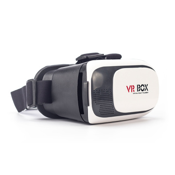 Factory Wholesale OEM Available New 2016 3D Glasses Virtual Reality Vr Box 2.0