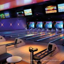 Bowling Equipamento, livre de problemas AMF Bowling Equipamento