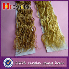 Dekorative Rooster Feather Hair Extension in Mode