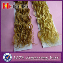 Decorative Rooster Feather Hair Extension in Fashion