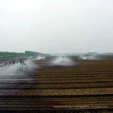 Энергосберегающая система дождевания для фермы Bauer