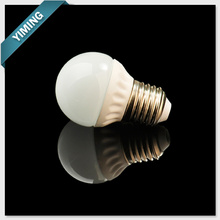 G45 3.5W 12PCS 2835SMD LED Ceramics Bulb Light 280LM