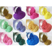 Special Shape Glitter Powder