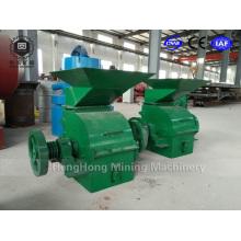 Samll Crushing Plant Hammer Mill with Diesel Engine