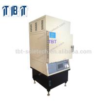 T-BOTA Asphalte content ignition oven