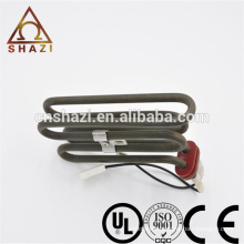 electric heating element for washing machine