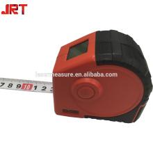 altura medindo fita métrica atacado com laser