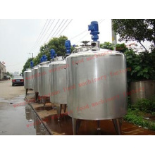 1000L Stainless Steel Mixing Pot
