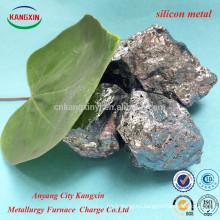 ¡Nuevo producto! Silicon Metal 553 441 421 3303 para la fabricación de acero y fundición