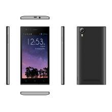 Quoad Core Android 4.4.2 Smart Phone Boîtier blanc / noir pour le choix