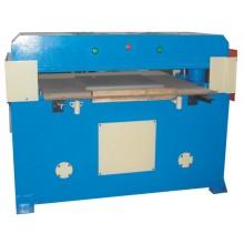4-Pole Hydraulic Cutting Machine