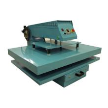 Machine de presse de chaleur semi-automatique pour T-Shirt