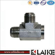 Raccord de tuyau en acier inoxydable, raccord de tuyau de soudure bout à bout