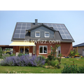 Solar Off-Grid Power Generation-systeem 1K-10KW