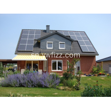 Solar Off -Grid Power Generation System 1K-10KW