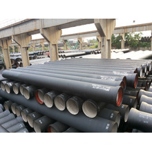 "ISO2531 K9 Tubo de hierro dúctil DN1200 de 48 """