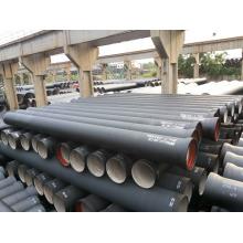 """ISO2531 K9 48 """"DN1200 Tuyau en fonte ductile"""