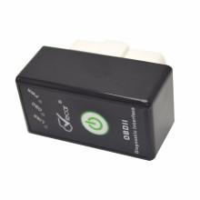 ELM327 OBD2 диагностический Bluetooth сканер для автомобилей OBD2 для Android